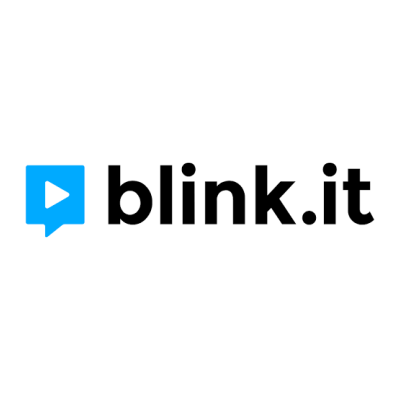 Profilbild der Software blink.it
