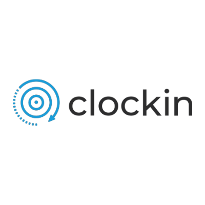 Profilbild der Softwarelösung clockin