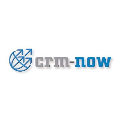 Profilbild der Softwarelösung crm-now