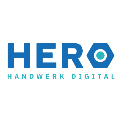 Profilbild der Softwarelösung HERO
