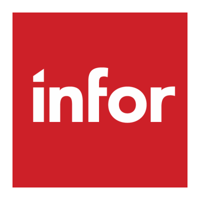 Profilbild der Softwarelösung Infor CloudSuite Workforce Management