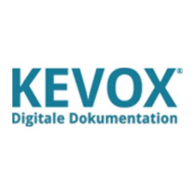 Profilbild der Softwarelösung Kevox Management