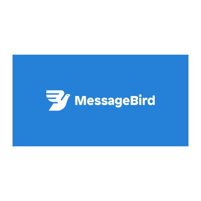 Profilbild der Softwarelösung MessageBird