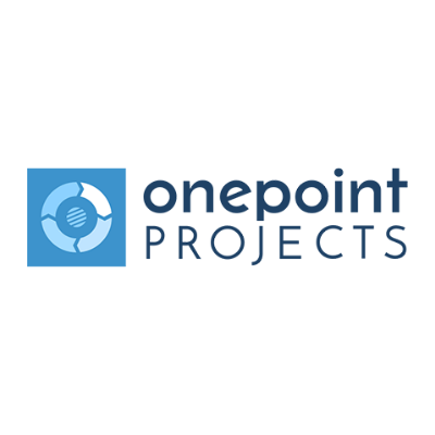 Profilbild der Softwarelösung ONEPOINT Projects