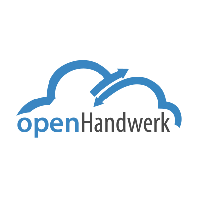 Profilbild der alternativen Softwarelösung openHandwerk