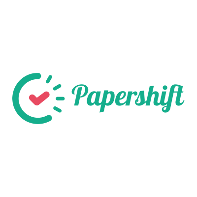 Profilbild der Softwarelösung Papershift