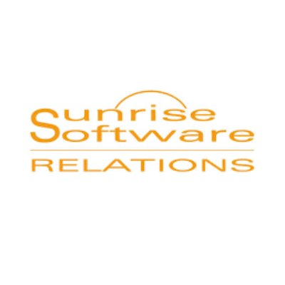 Profilbild der Softwarelösung Sunrise Software Relations
