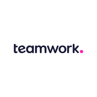 Profilbild der Softwarelösung Teamwork Desk